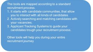 Delighted Recruitment Tracking Tools Pictures Inspiration Entry