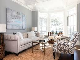Themed Living Room Beach Themed Living Room With Dark Furniture Grey Tile Pattern