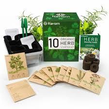 size seed starter kit