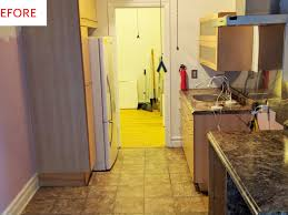 Before and After: Space Maximizing Remodeling Ideas | Apartment Therapy
