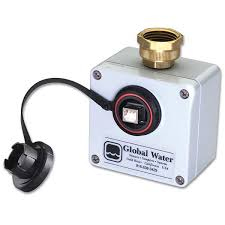 Water Pressure Chart Recorder Water Pressure Data Logger Records System Pressure Or