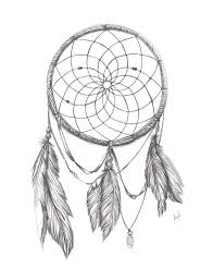 Dream Catchers Sketches Gallery Traceable Drawings Of Dream Catchers DRAWING ART GALLERY 71