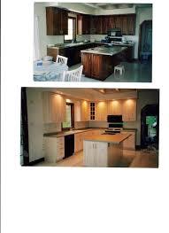 Refinish Kitchen Cabinets Kit Kitchen Cabinet Refinishing Kit Dark Kitchen Remodels Kitchen