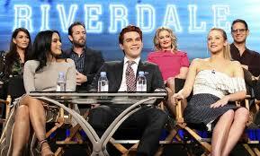 Riverdale 1.Sezon 4.Bölüm
