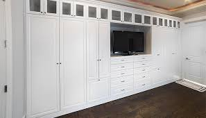 Wall Units For Bedroom