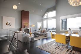 Painted Ceiling Ideas - Freshome