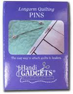 Longarm Quilting Accessories, Tools & Gadgets & Handi Quilter Longarm Quilting Pins Adamdwight.com