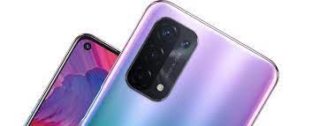 Oppo A54 5G Smartphone im Test: Solide Kamera im günstigen 5G-Handy -  Notebookcheck.com Tests