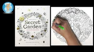 family toy report 4 3k subscribers subscribe secret garden artist s edition by johanna basford