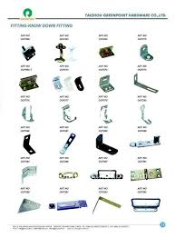 furniture hardware replacement parts. furniture hardware fittings replacement parts .