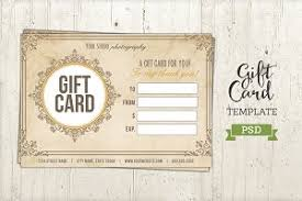 gift card template luxurious gift card template business card templates creative
