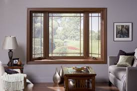 Bay and Bow Windows | Pure Energy Window | Metro Detroit Windows