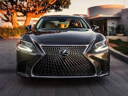 2018 lexus 460 ls. interesting 2018 the 2018 lexus ls 500 is more powerful than the outgoing 460 and  accelerates to 60 mph in 45 seconds in lexus 460 ls 0