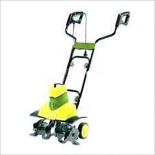 home depot garden tillers aerator attachment mantis tiller for tines garden tillers compare home depot