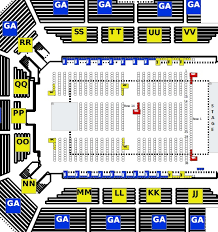Owensboro Sportscenter Seating Chart Kansas Owensboro Sportscenter Owensboro Ky