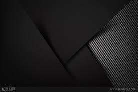 黑灰色造型背景矢量素材 素材中国16素材网