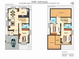 floor plan for 30x50 site unique duplex house plans 30x50