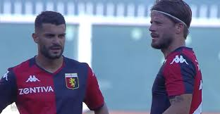 Genoa: Lasse Schone risolve il contratto, dove andrà?