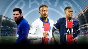 Transfer talk has the latest. Messi Neymar Mbappe Und Co Das Ist Die Neue Top 11 Von Paris Saint Germain Sportbuzzer De