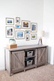 finished office makeover. Farmhouse Office Makeover Finished U