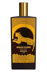 <b>Парфюмерная</b> вода <b>African Leather MEMO</b> для женщин — купить ...