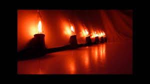 Flickering String Lights Flickering Flame String Lights Youtube