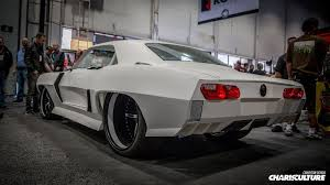 Cars Supercars Vintage Custom Race Muscle Cars Suv Las Sema