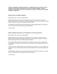 reason for leaving examples resignation letter format for leaving job new resigning letter