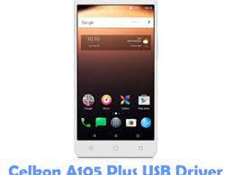 Download Celkon A105 Plus USB Driver ...