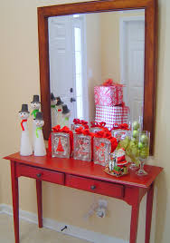 red entry table. Red Entry Table O
