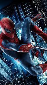 Spider-Man Cell Phone Wallpapers - Top ...