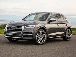 2018 audi grey. simple audi in the audi tradition exterior changes to 2018 sq5 are subtle the  main hints include aluminum optic mirror covers unique wheel designs and available  inside audi grey t