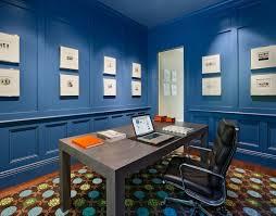 blue office decor. blue office decor contemporary home idea n