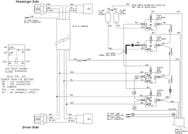 western plow lights relay problems plowsite chevy western unimount wiring diagram 2