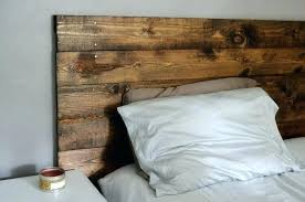 full size of awesome wood bedroom headboard design astonishing rustic homemade decor easy diy fabric ins