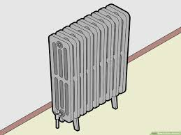 Auto Radiator Size Chart How To Size A Radiator 15 Steps With Pictures Wikihow