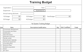 financial budget template personal expense budget template