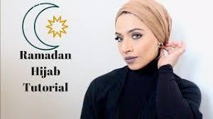by saman munir side turban tutorial