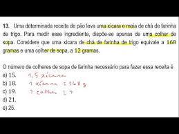 questão 13 ssa 2 you