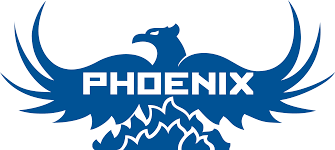 Logo Bank - Phoenix
