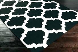 black and white chevron rug 8x10 black area rug black area rug black area rug s black and white chevron rug