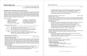 information-security-specialist-resume-sample
