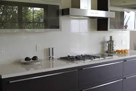 white quartz contemporary kitchen santa barbara by pacific