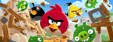 Angry Birds Trilogy Review - IGN