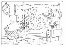 25 Ontwerp Kleurplaat Roodkapje Mandala Kleurplaat Voor Kinderen