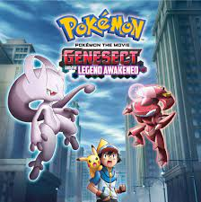 Pokémon the Movie: Genesect and the Legend Awakened - Full Cast & Crew - TV  Guide