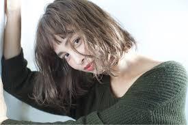 ワンランク上の髪型へシフト30代の女性に人気の髪型カタログ Arine