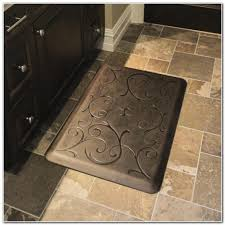 Cushioned Floor Mats For Kitchen Kitchen Cushioned Floor Mats Tiles Home Decorating Ideas