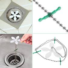 shower drain hair catcher stopper clog sink strainer bathroom accessories sewer drain cleaning filter strap pipe hook hair catcher clog sink cleaning filter