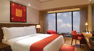 trident deluxe rooms